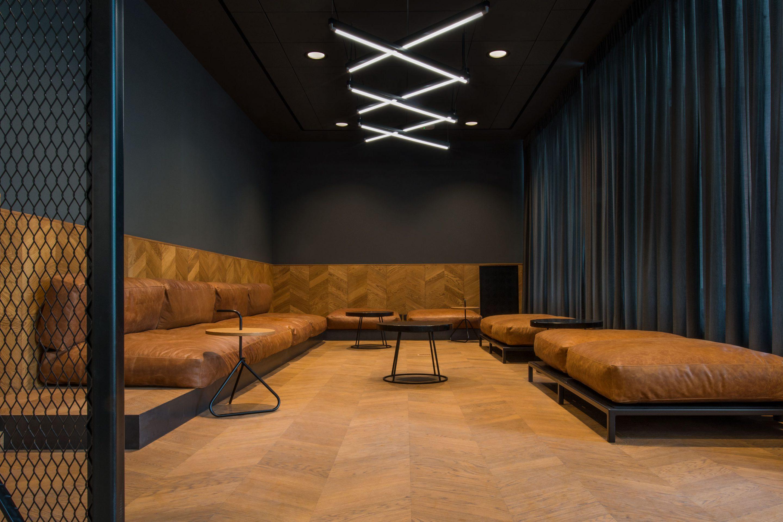 Interior Design Studio Amsterdam tank interior design agency | interior design