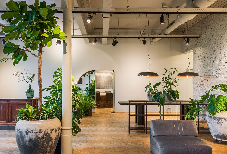 Tank Interior Design Agency Interior Design